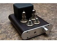 Little dot mk 3 headphone amplifier