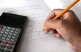 Maths tutoring, any age and ability. Normal rate of £30 p/h. Discounts available.