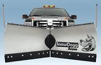 """Snow is around the corner - This year get a """"SNOWDOGG"""""""