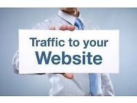 Have a business? Looking to get traffic to your website? Please contact for more information