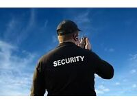 Security guard required for office / construction site £7.50-£8.50/hr