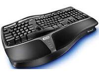 Microsoft Ergonomic Keypad