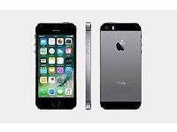 Apple IPhone 5S Space Grey 16gb EE
