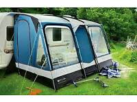 Caravan porch awning- Outdoor Revolution