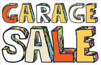 GARAGE SALE!!!!! LOTS OF CLOTHING