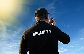 Security officer required in Edinbrough(£8.50/H)