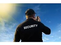 SECURITY GUARD with CSCS REQUIRED IMMEDIATE START IN HOLBORN AREA