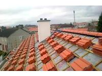 ALL ROOFING WORKS- **COMPETITIVE PRICES and RELIABLE SERVICE**
