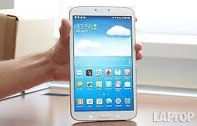 LIKE NEW SAMSUNG GALAZY TAB 3 , 8.0 16 GB  MINT CONDITION