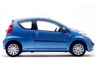 2005, Peugeot 107 for sale