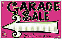 STRATHCONA HEIGHTS COMMUNITY GARAGE SALE