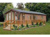 Brand New Luxery Holiday Lodges from 69,000.00