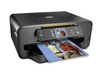 Kodak Inkjet ESP7 Printer Scanner/Copier - for parts