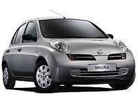 Nissan micra 2010 part