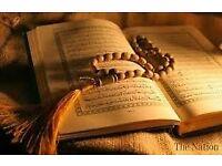 Qaidah/Quran/Urdu tutor