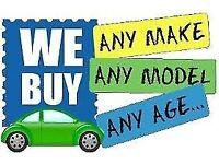 wanted cars vans trucks 4x4 dvla no mot non runners scrap cash buyer elv no log book damaged crashed