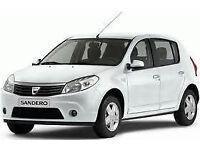 Dacia Sandero 1.2 16v ( 75bhp ) Ambiance