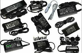HP-Dell-Acer-Toshiba-Sony-Adapters and Chargers $19.99 Up