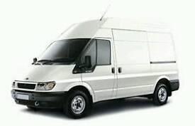 REMOVALS, MAN WITH VAN, RUBBISH REMOVAL, HOUSE CLEARANCES