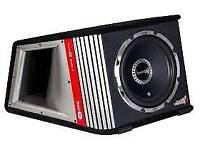 Vibe Blackair Vented 12inch Active Speaker