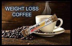 My wife lost 15 lbs drinking coffee