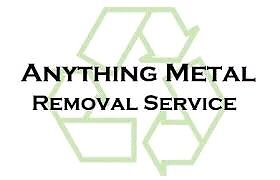 Scrap metal and used battery removal service
