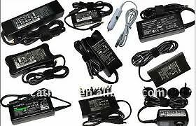 laptop chargers and Adapters and Macbook Chargers Stock