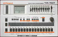 TR-707 for sale!