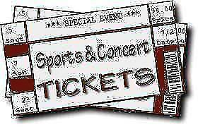 Great Prices: Get your Sports  & Concert Tickets Today!