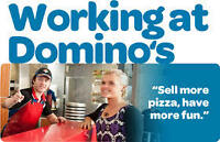 Domino's Pizza - New Location Opening Soon !