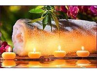 Relaxing & Deep Tissue Massage