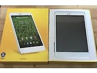 """jay ee tablet with a 8,9"""" screen"""