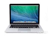 """MacBook Pro Laptop 13"""" screen (Mid 2012)"""