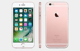 I phone 6s -16gb