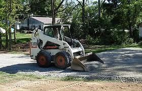 bobcat services 60hr