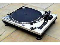 Technics sl 1200 tuntable