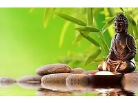 Thai Massage Warrington City Centre