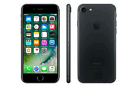 IPhone 7 64GB mint condition