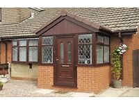 Double glazing Quality Windows, Conservatories, Porches,Doors and Roller Garage Doors