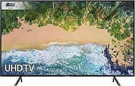 "brand new 65""samsung 4k smart tv £550"