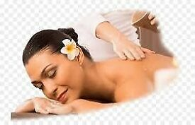 Traditional Thai Therapy Massage
