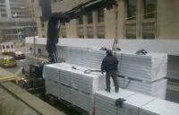 insulated structural panels