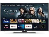 "BRAND NEW 32""SMART TV ELED £120 TOSHIBA £130 LG £160 SAMSUNG £180"