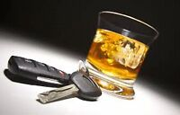 Suspended licence?