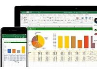 Learn to write formulas in Excel Spreadsheets - online private 1-2-1 lessons