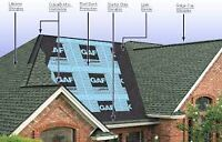 ROOFING 25 YEARS EXPERIENCE
