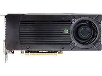 GTX 660 1.5 GB GAMING GRAPHICS CARD .