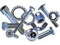 BARGAIN - Nuts, bolts/set screws