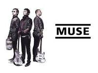 Muse & Biffy Clyro tickets x 4 in Belfast(Boucher Playing Fields Vital Festival)