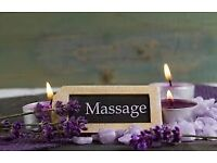 NEW Full Body Relaxing Massage Marylebone